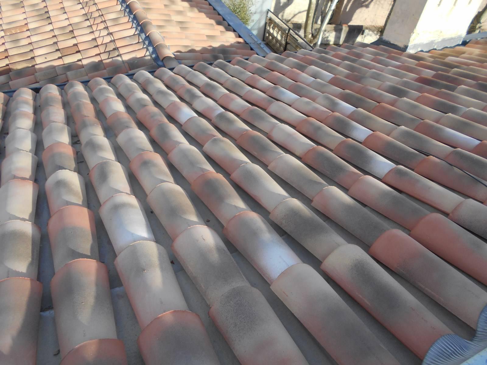 R novation toiture par nos artisans couvreurs zingueurs au - Chambre de commerce salon de provence ...