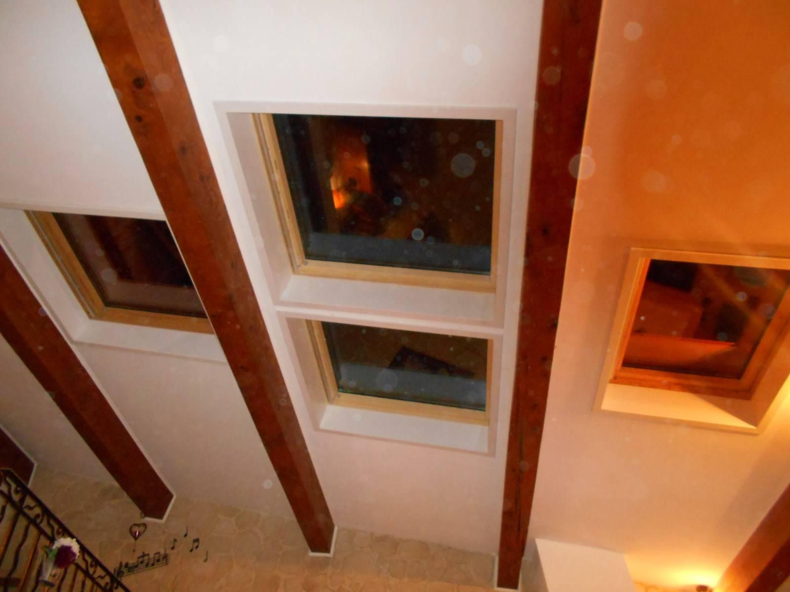 Pose et installation de fen tres de toit velux sur la for Installer fenetre de toit
