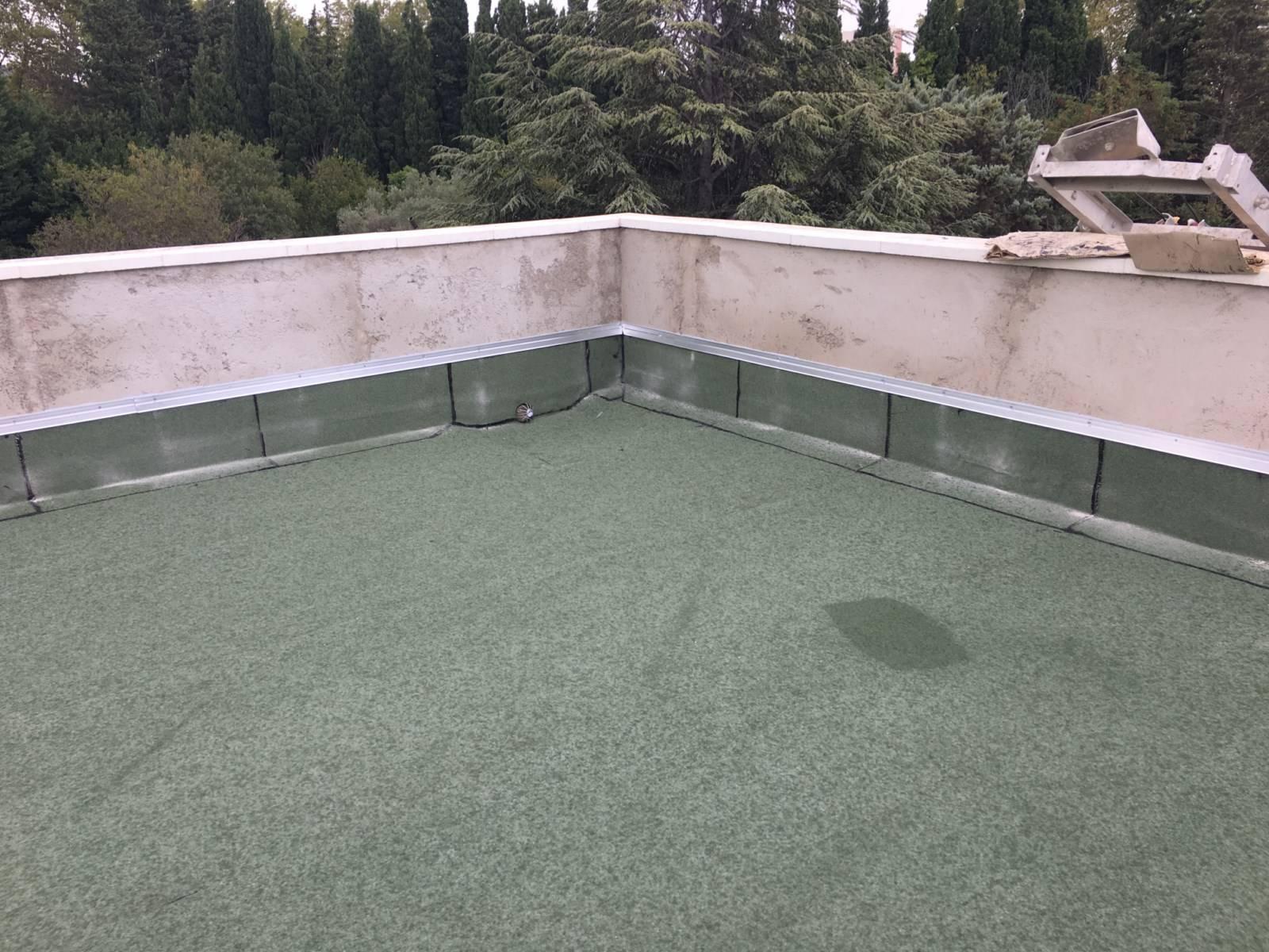 devis pour r novation isolation et r fection tanch it de toit terrasse ou toit plat suite. Black Bedroom Furniture Sets. Home Design Ideas