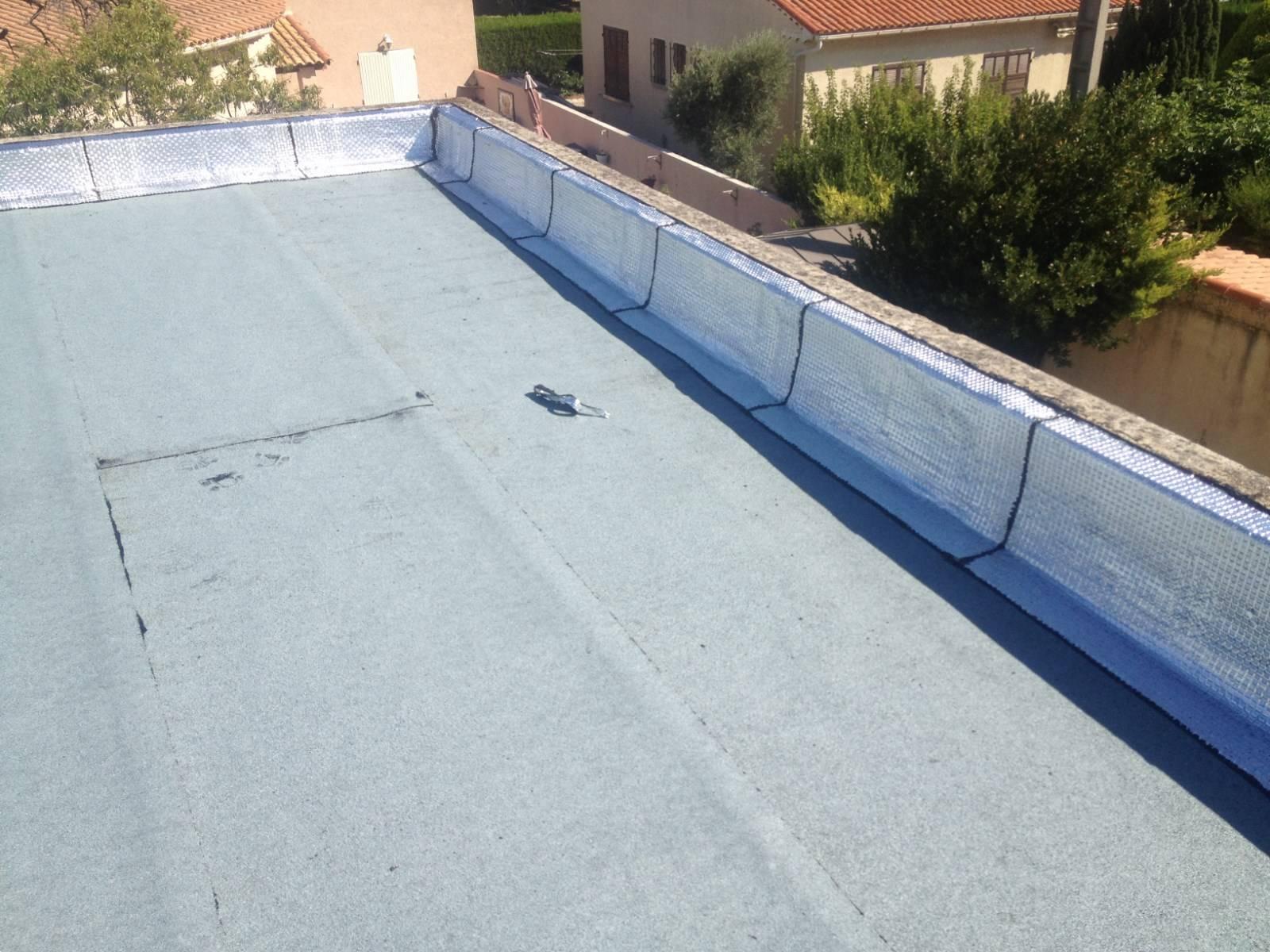 Choisir la bonne étanchéité de ma toiture terrasse (toit ...